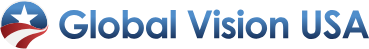 Global Vision USA Logo